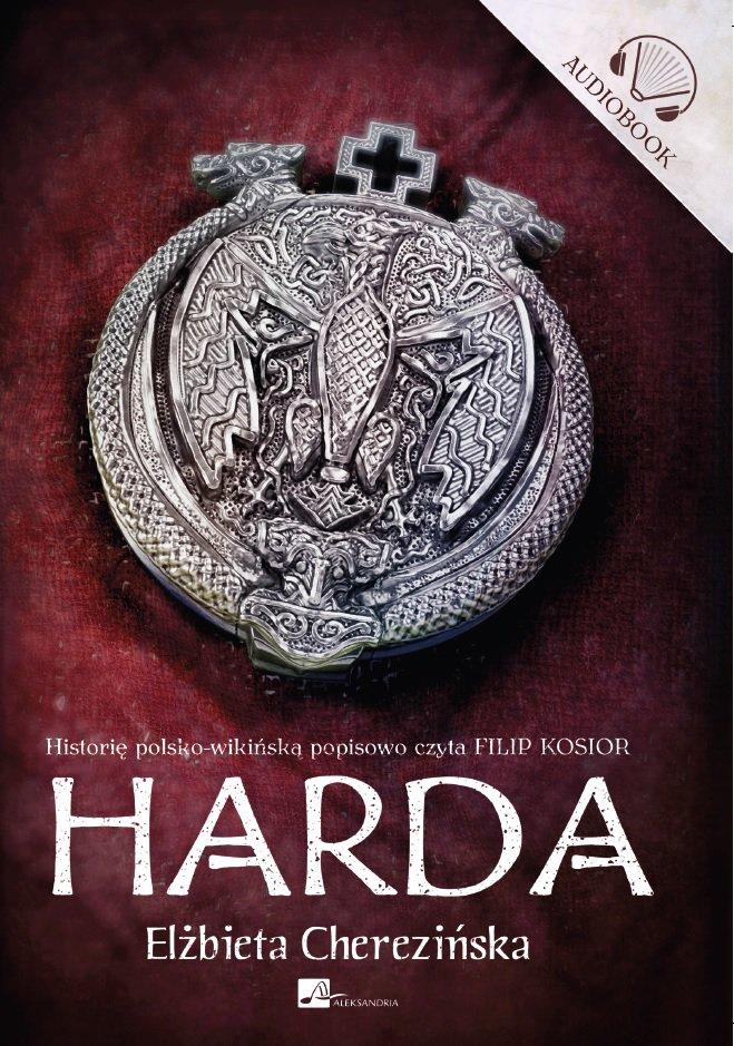 Harda - Audiobook (Książka audio MP3) do pobrania w całości w archiwum ZIP