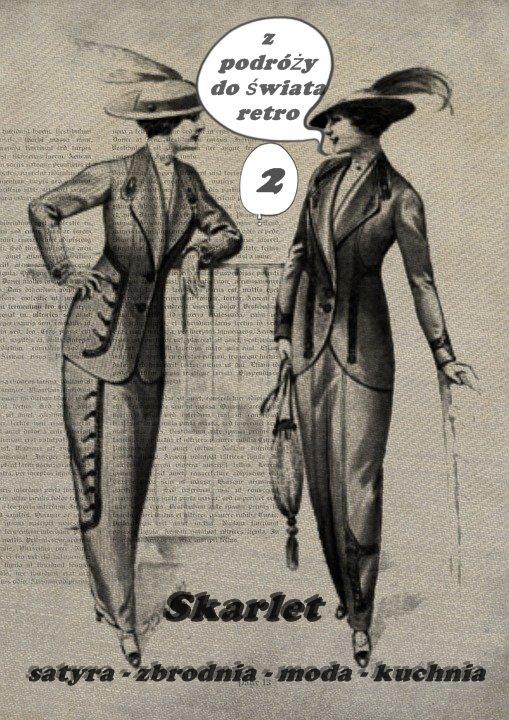 Z podróży do świata retro część 2 - Ebook (Książka PDF) do pobrania w formacie PDF