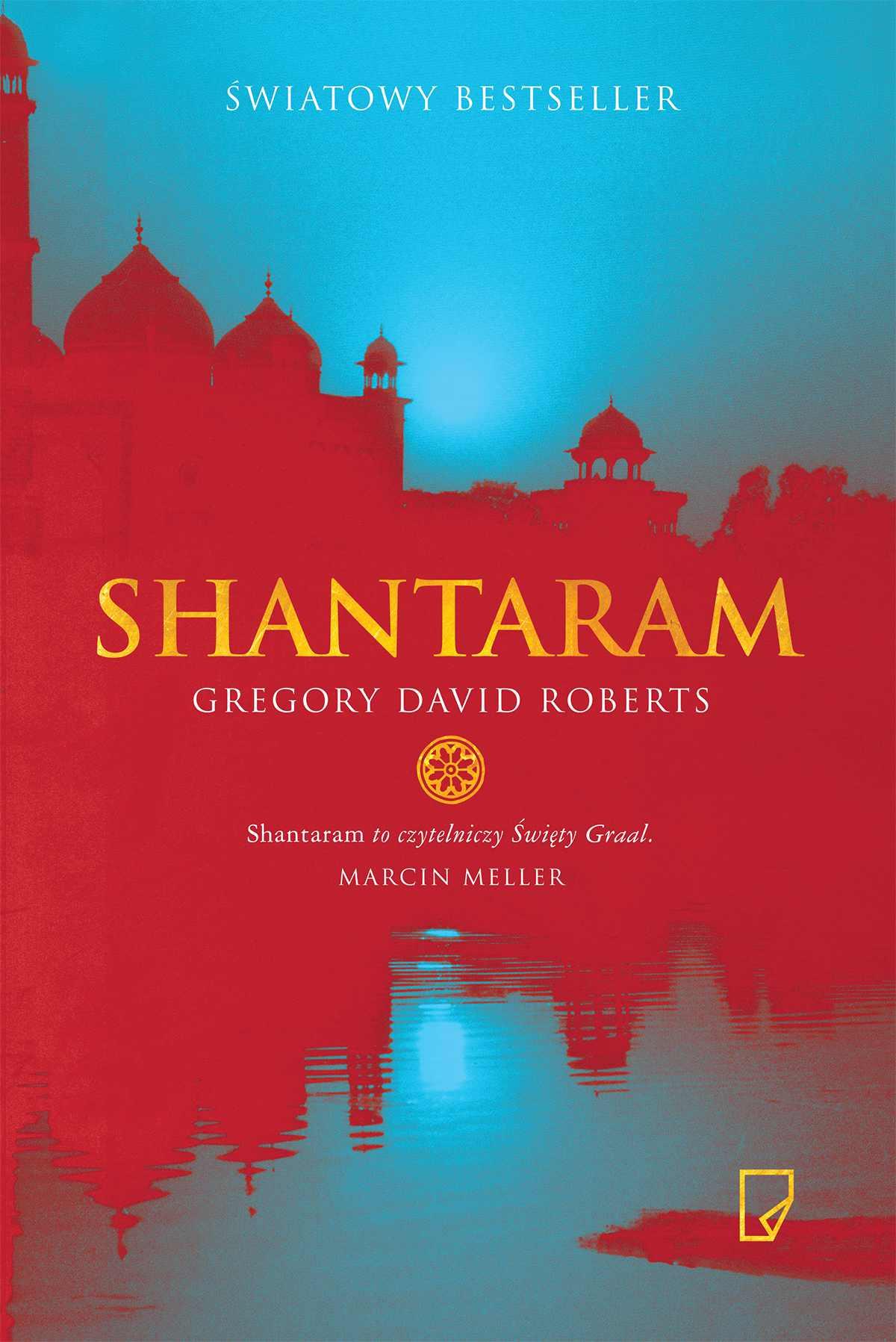 Shantaram - Ebook (Książka na Kindle) do pobrania w formacie MOBI