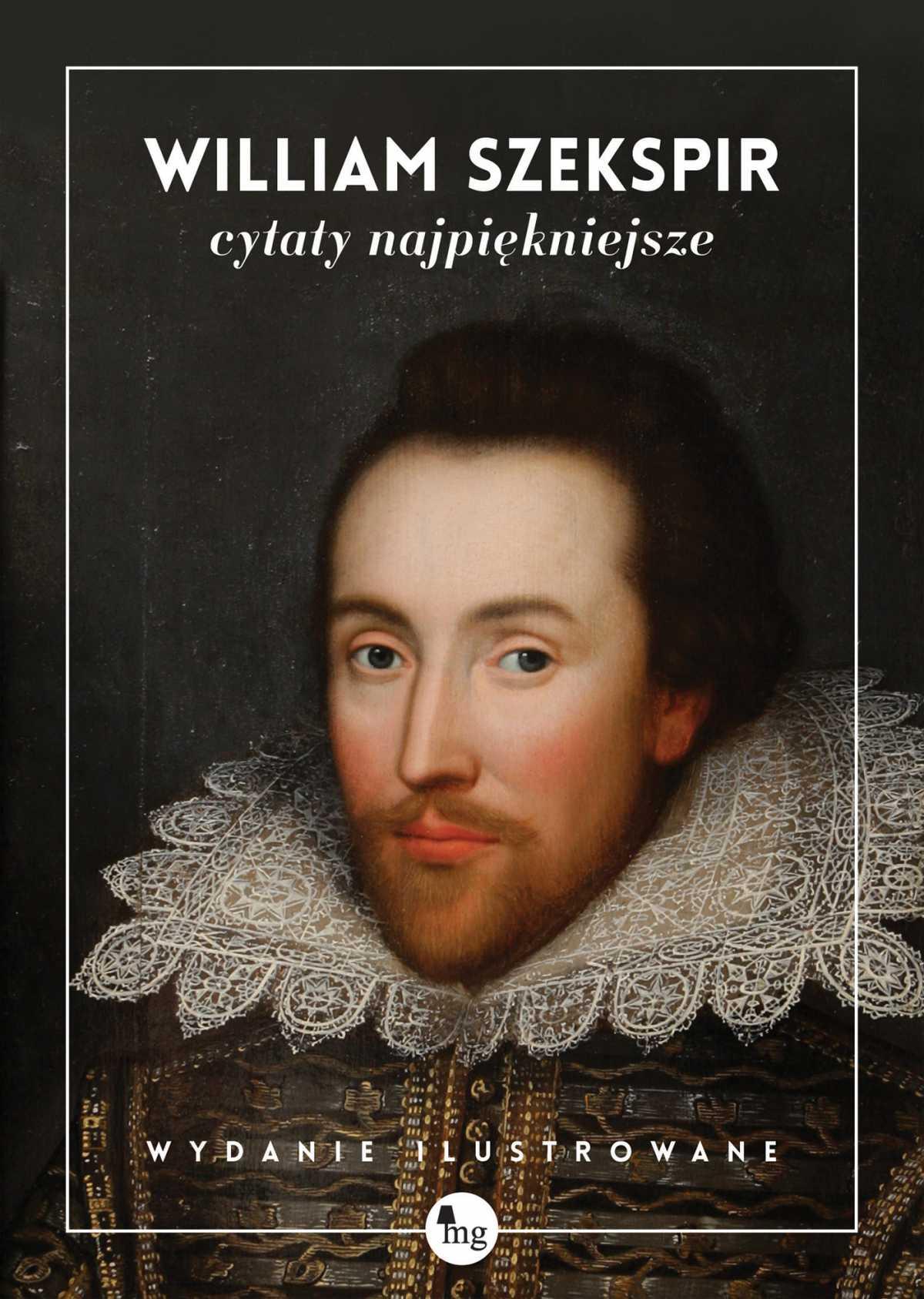 William Szekspir. Cytaty najpiękniejsze - Ebook (Książka EPUB) do pobrania w formacie EPUB
