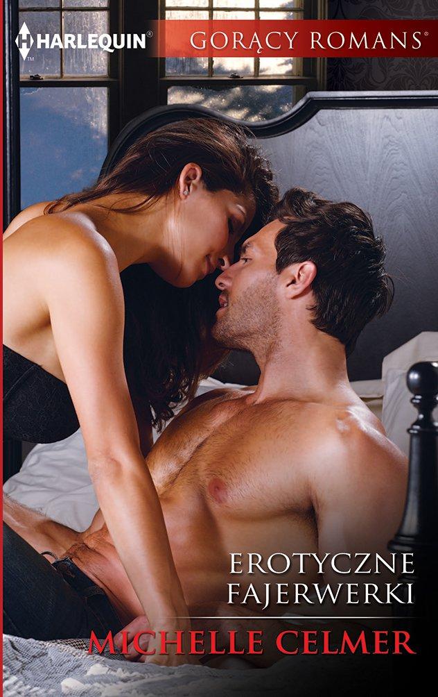 Erotyczne fajerwerki - Ebook (Książka EPUB) do pobrania w formacie EPUB