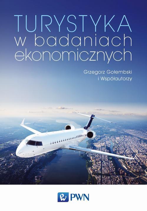 Turystyka w badaniach ekonomicznych - Ebook (Książka na Kindle) do pobrania w formacie MOBI