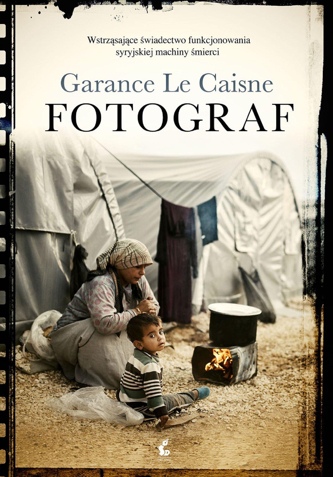 Fotograf - Ebook (Książka EPUB) do pobrania w formacie EPUB
