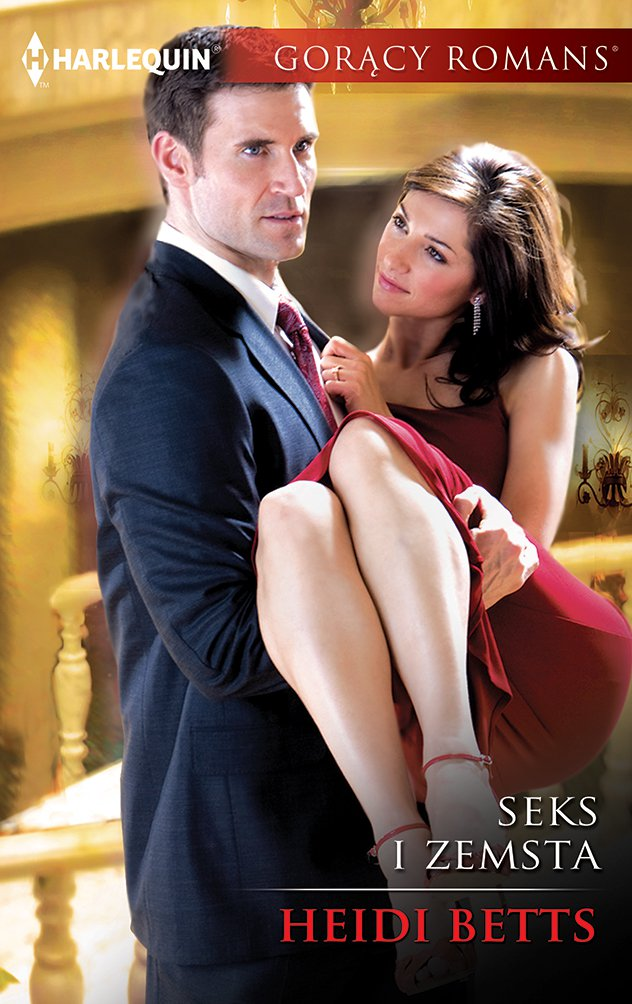 Seks i zemsta - Ebook (Książka EPUB) do pobrania w formacie EPUB