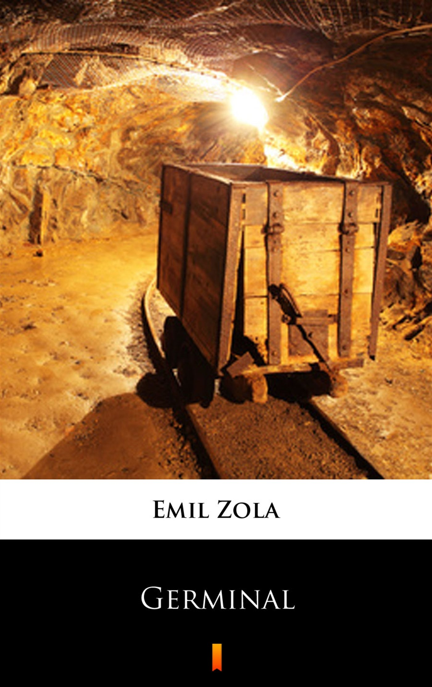 Germinal - Ebook (Książka EPUB) do pobrania w formacie EPUB