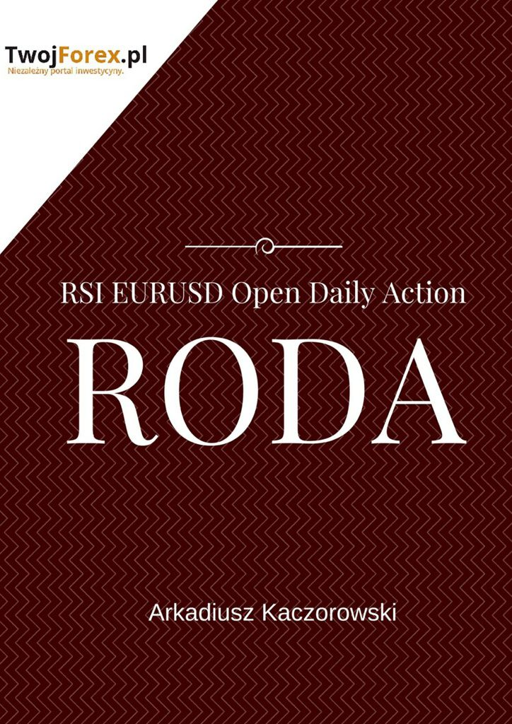 RODA - Ebook (Książka na Kindle) do pobrania w formacie MOBI
