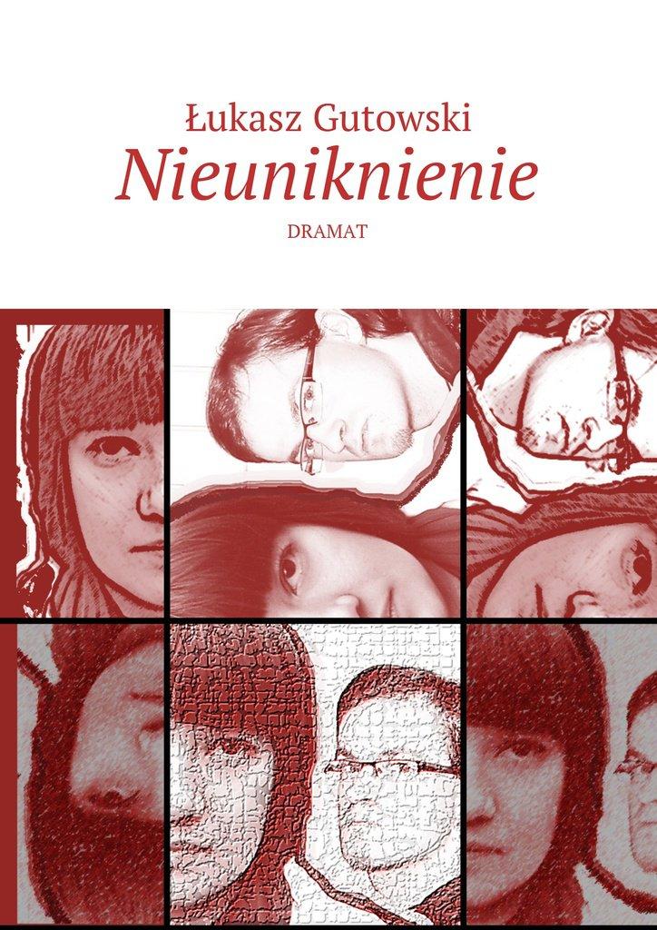 Nieuniknienie - Ebook (Książka na Kindle) do pobrania w formacie MOBI