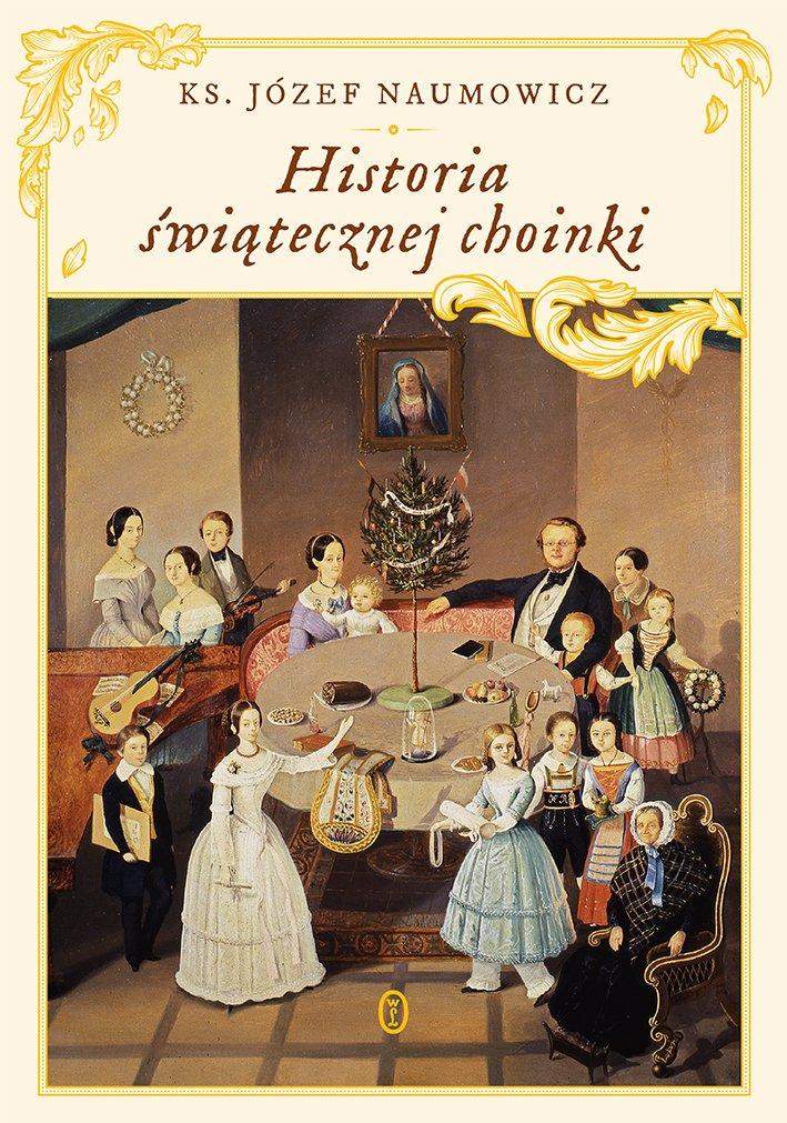 Historia choinki - Ebook (Książka EPUB) do pobrania w formacie EPUB