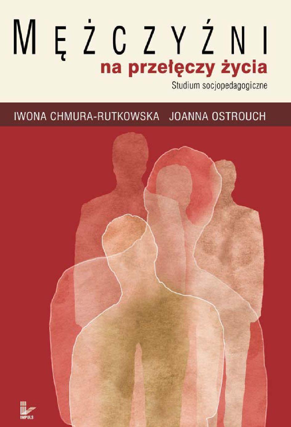 Mężczyźni na przełęczy życia - Ebook (Książka PDF) do pobrania w formacie PDF