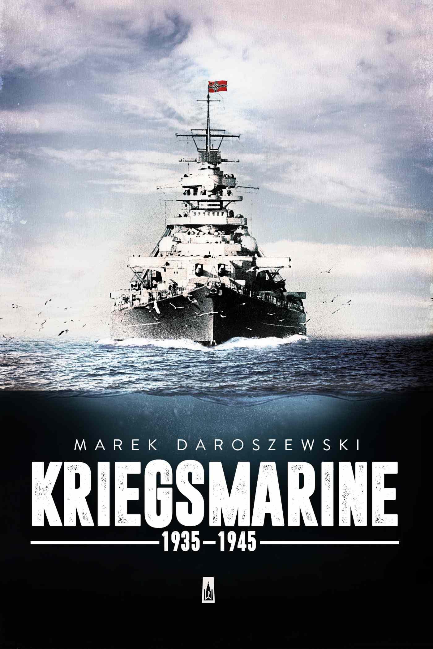 Kriegsmarine 1935-1945 - Ebook (Książka EPUB) do pobrania w formacie EPUB