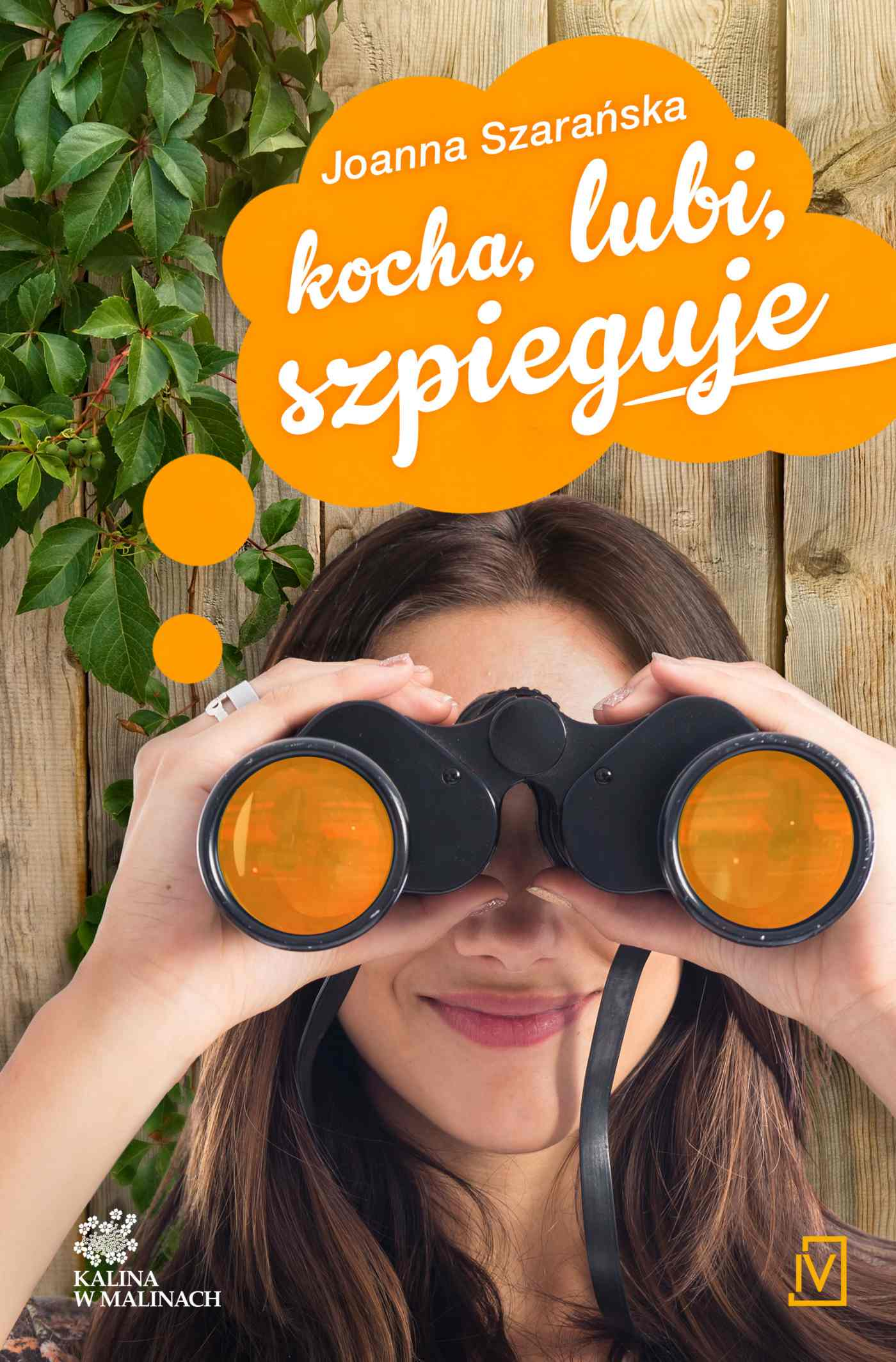 Kocha, lubi, szpieguje - Ebook (Książka EPUB) do pobrania w formacie EPUB