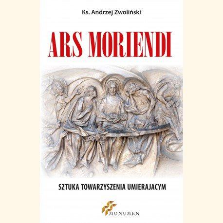 Ars Moriendi - Ebook (Książka na Kindle) do pobrania w formacie MOBI