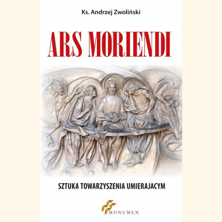 Ars Moriendi - Ebook (Książka PDF) do pobrania w formacie PDF