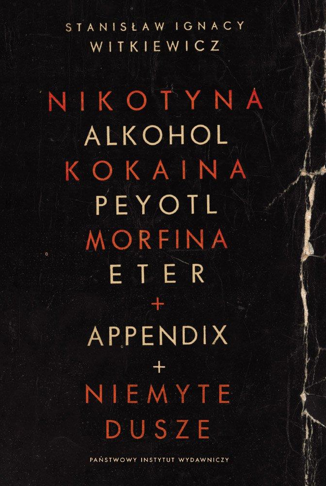 Nikotyna, alkohol, kokaina. Niemyte dusze - Ebook (Książka na Kindle) do pobrania w formacie MOBI