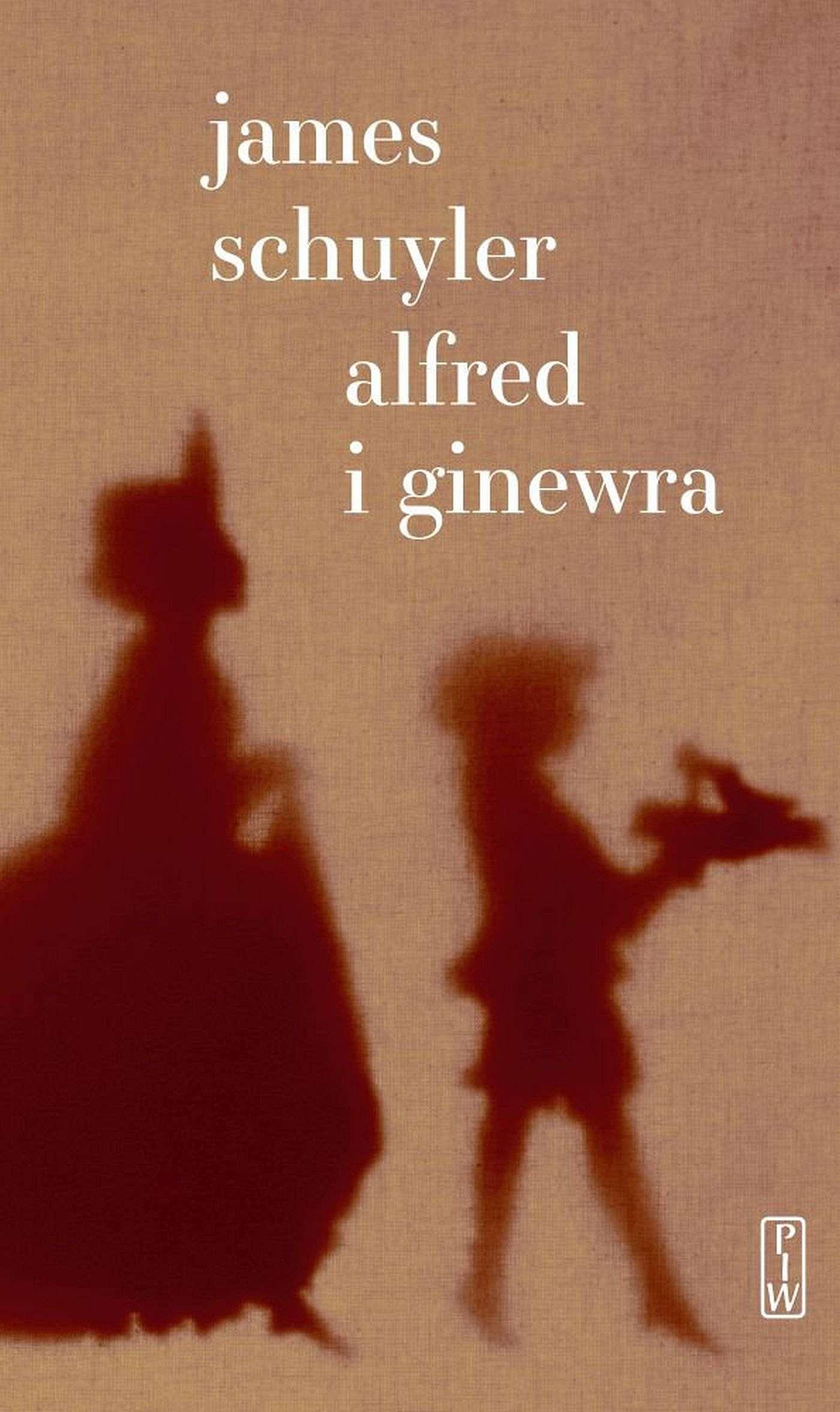 Alfred i Ginewra - Ebook (Książka EPUB) do pobrania w formacie EPUB