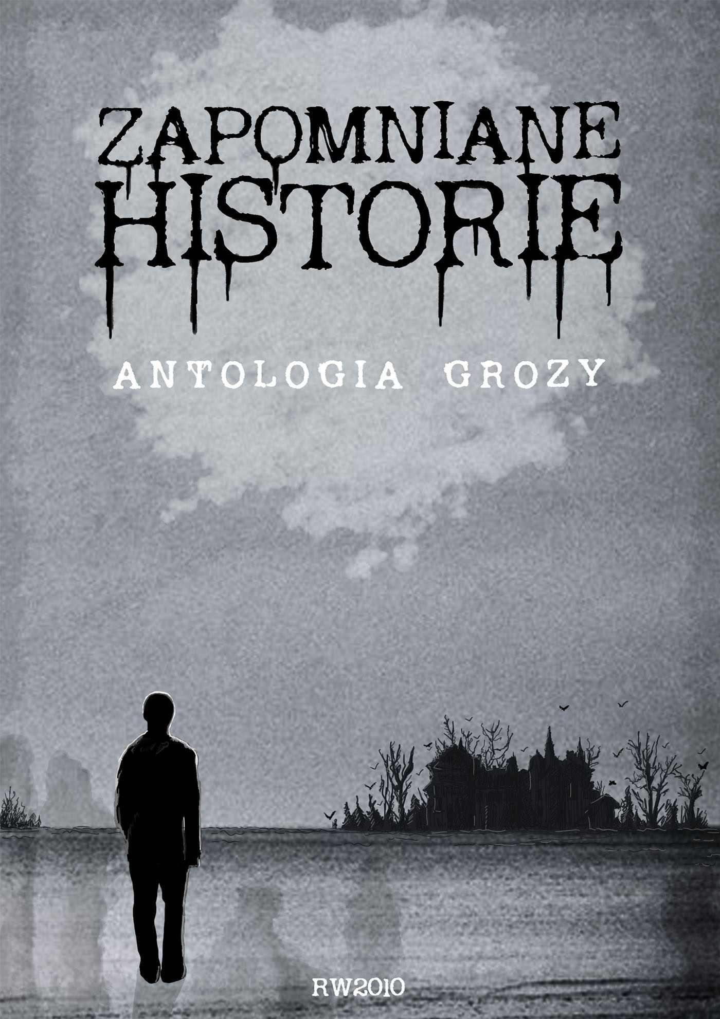 Zapomniane historie - Ebook (Książka EPUB) do pobrania w formacie EPUB