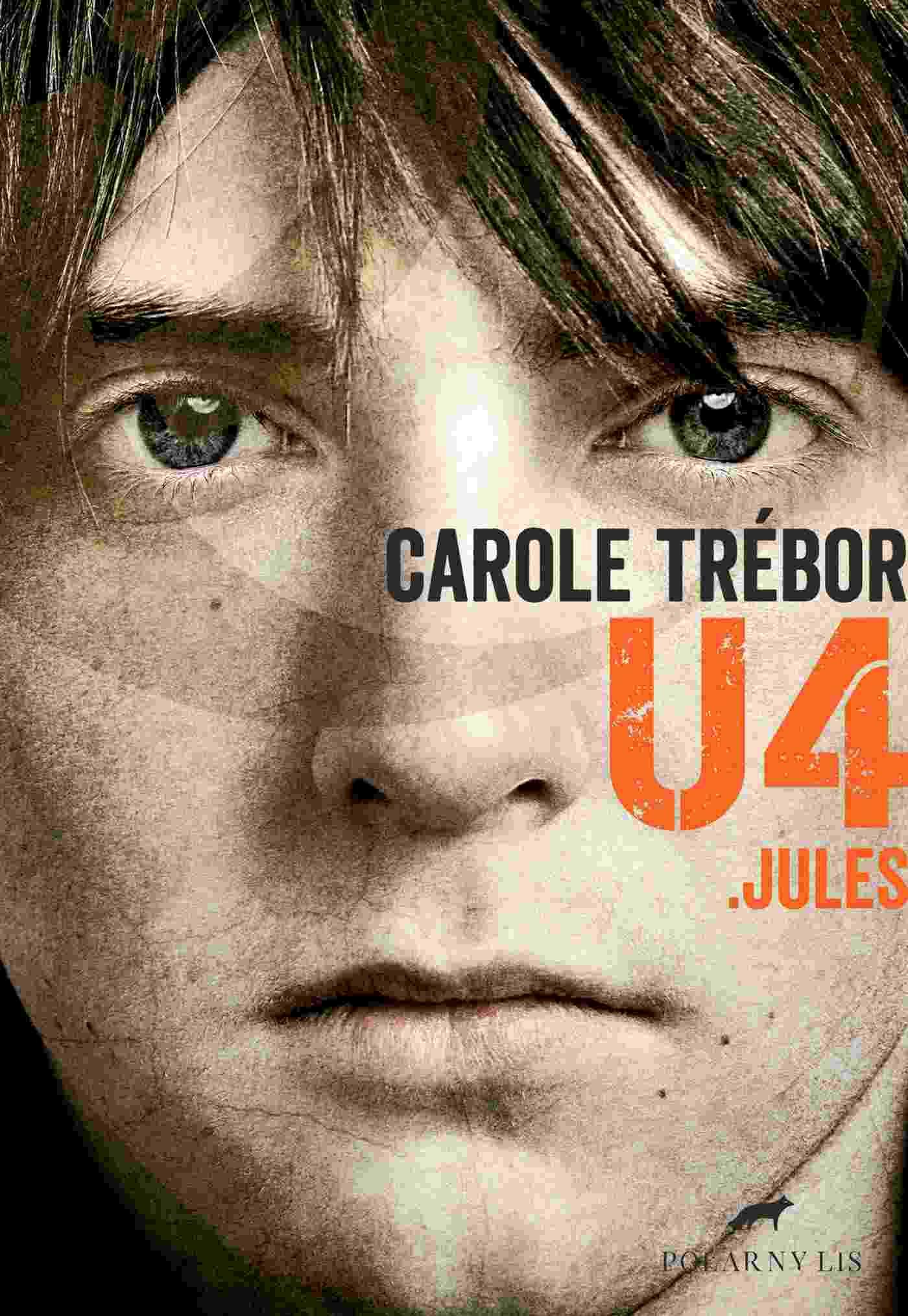 U4 .Jules - Ebook (Książka na Kindle) do pobrania w formacie MOBI