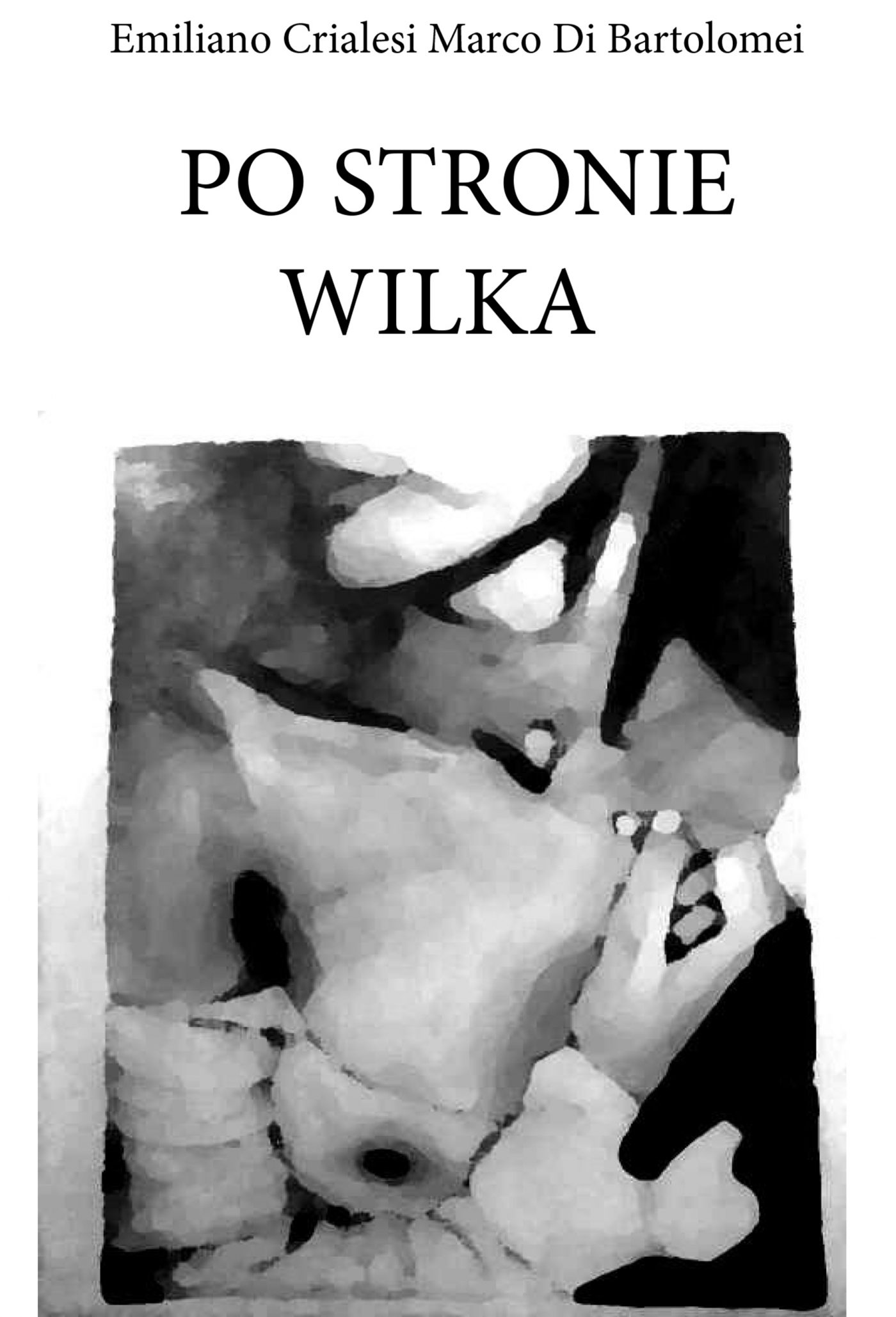 Po stronie wilka - Ebook (Książka PDF) do pobrania w formacie PDF