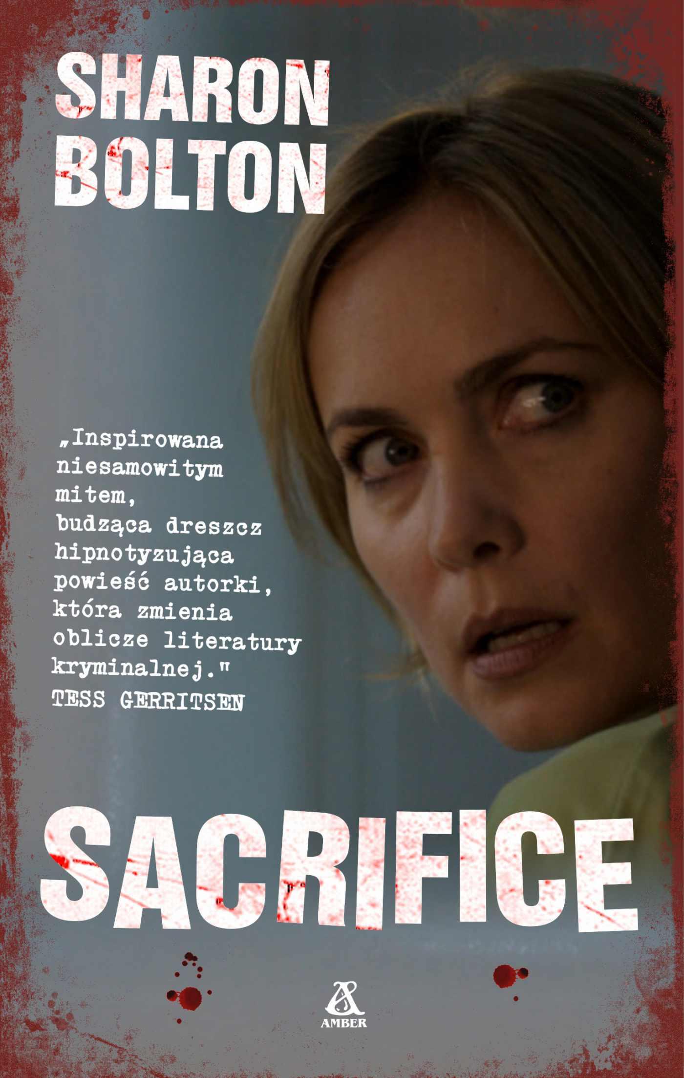 Sacrifice - Ebook (Książka EPUB) do pobrania w formacie EPUB