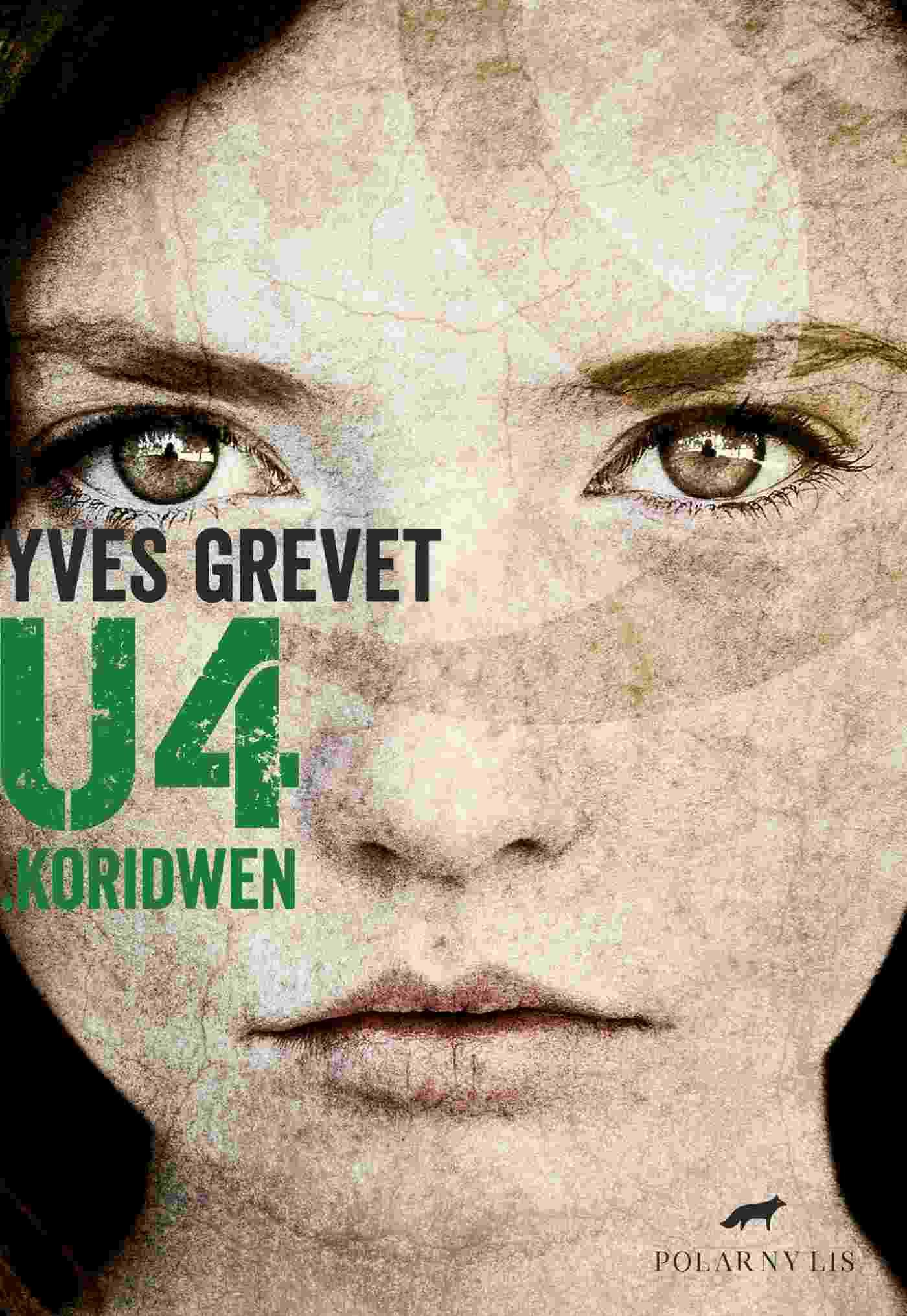 U4 .Koridwen - Ebook (Książka na Kindle) do pobrania w formacie MOBI