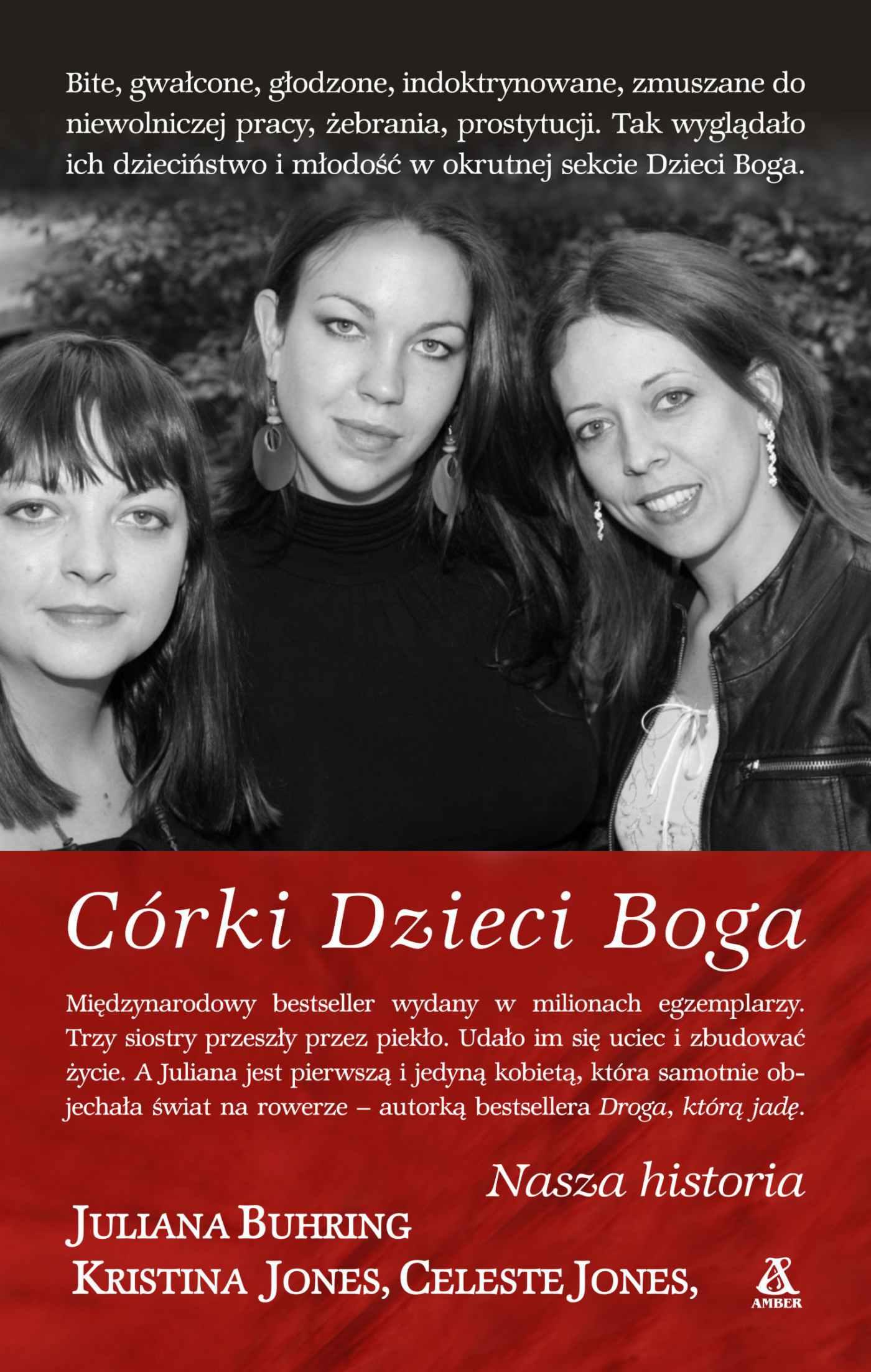 Córki Dzieci Boga - Ebook (Książka EPUB) do pobrania w formacie EPUB