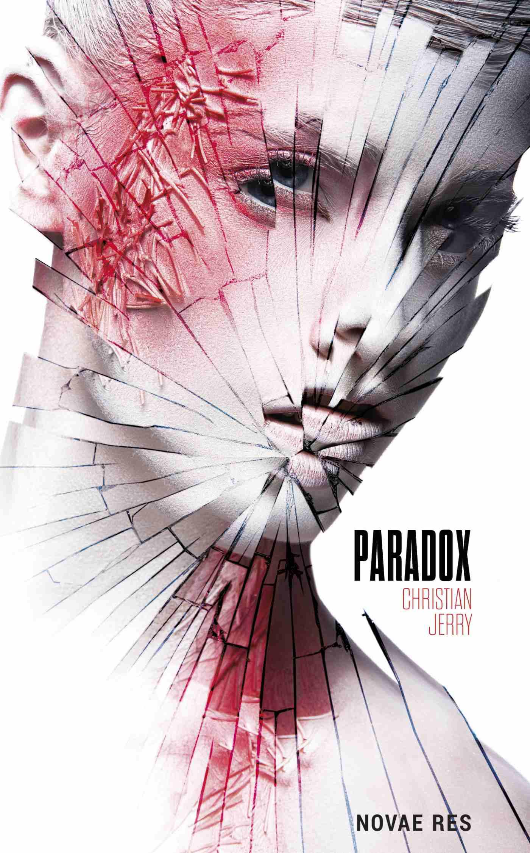 Paradox - Ebook (Książka EPUB) do pobrania w formacie EPUB
