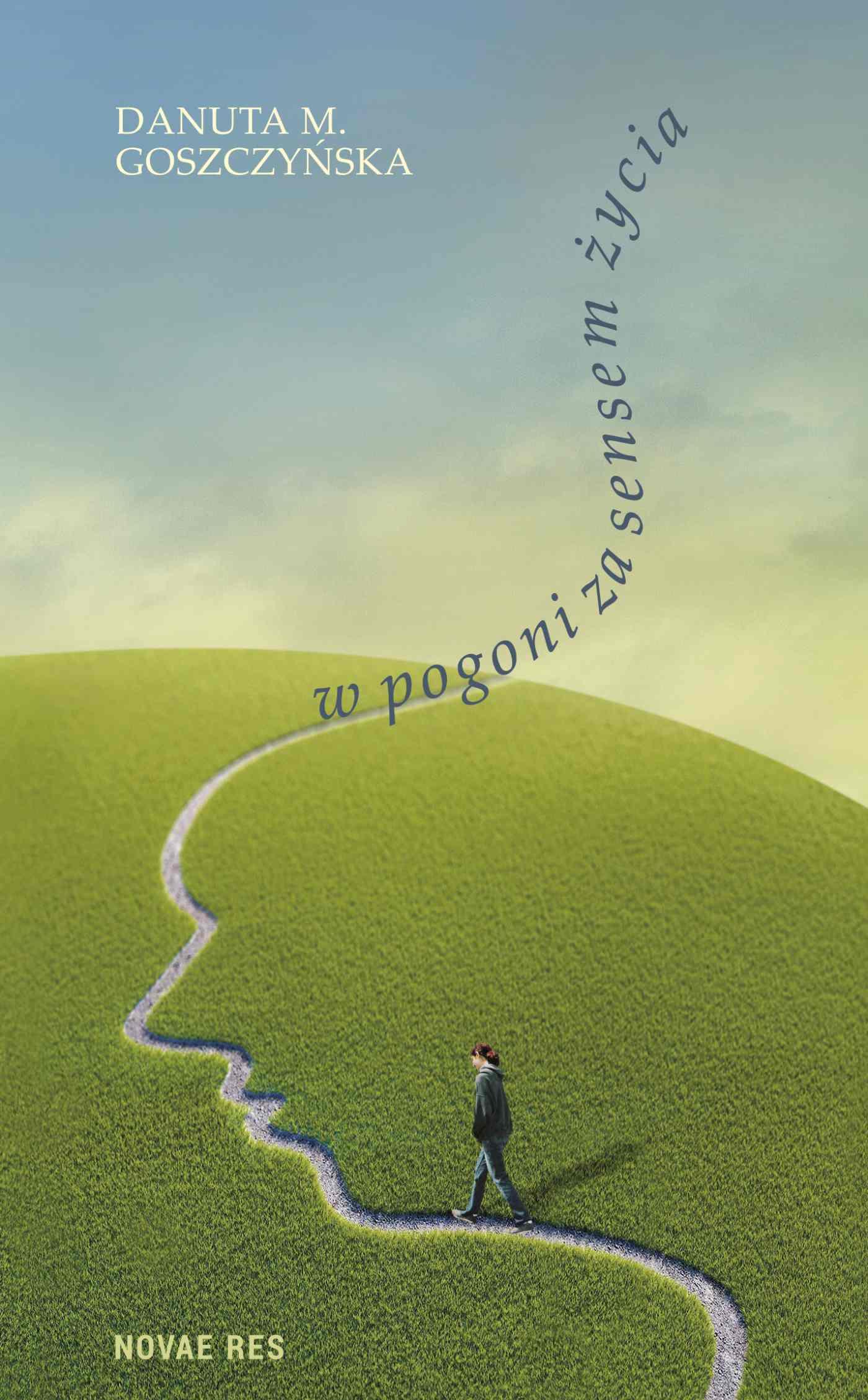 W pogoni za sensem życia - Ebook (Książka na Kindle) do pobrania w formacie MOBI