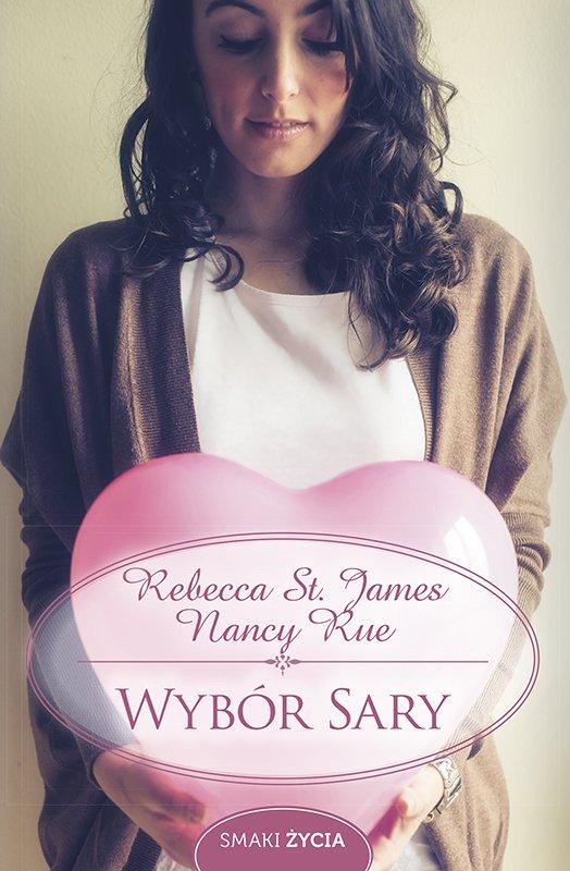 Wybór Sary - Ebook (Książka EPUB) do pobrania w formacie EPUB
