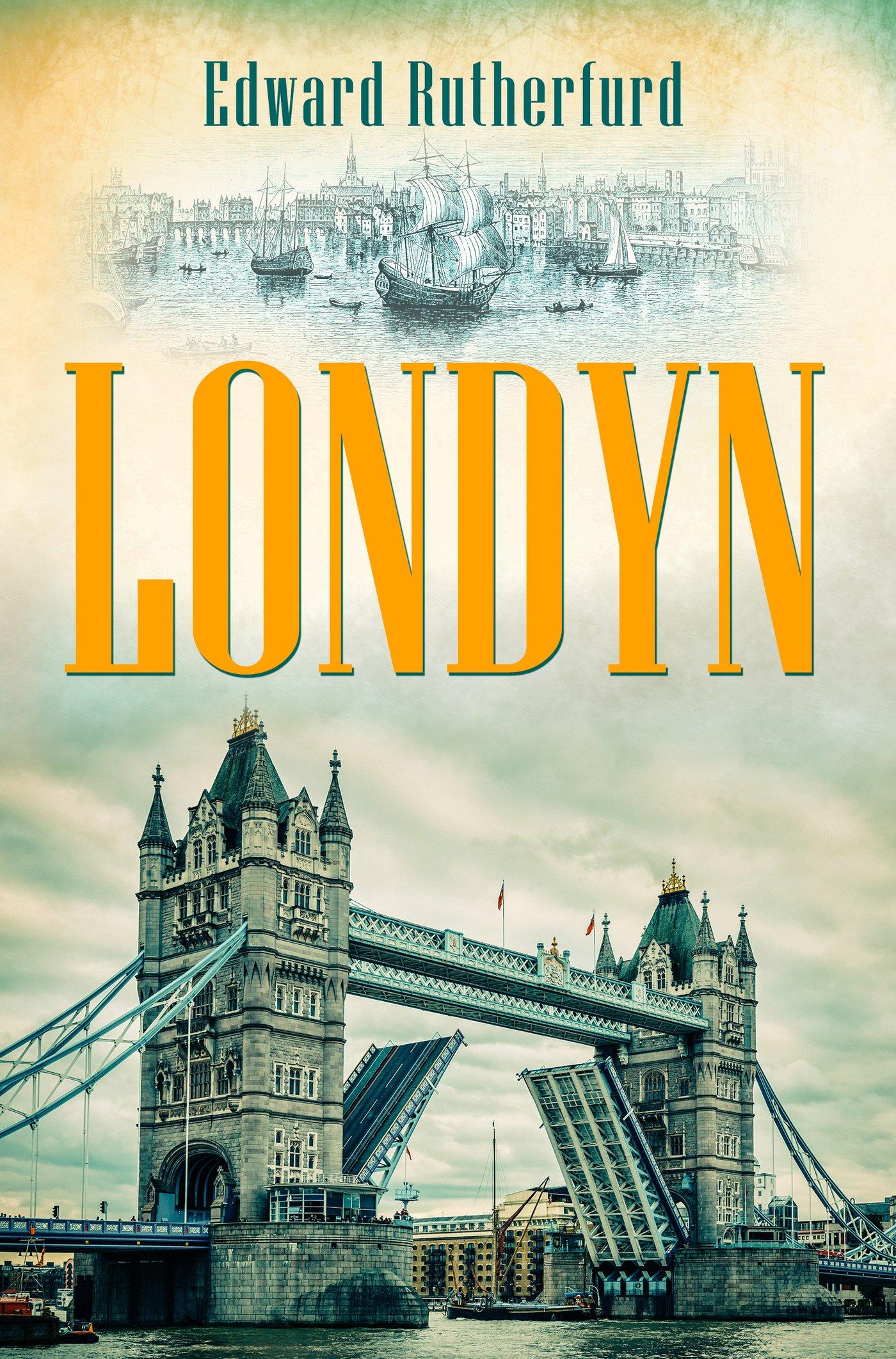 Londyn - Ebook (Książka na Kindle) do pobrania w formacie MOBI