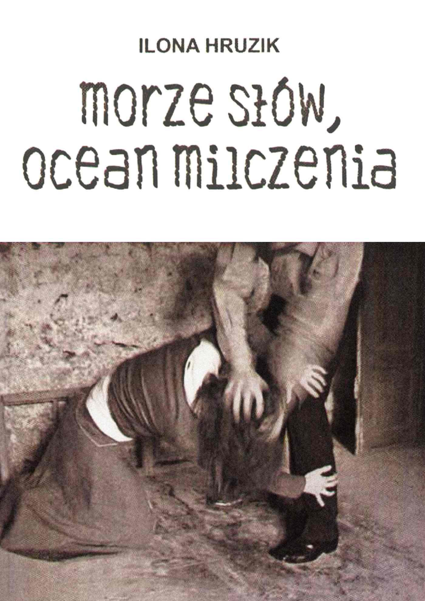 Morze słów, ocean milczenia - Ebook (Książka na Kindle) do pobrania w formacie MOBI