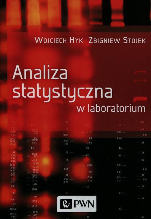 Analiza statystyczna w laboratorium - Ebook (Książka EPUB) do pobrania w formacie EPUB