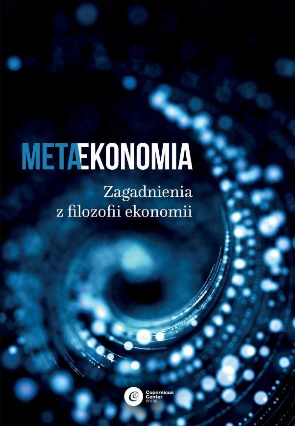 Metaekonomia - Ebook (Książka na Kindle) do pobrania w formacie MOBI