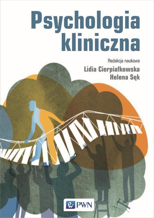 Psychologia kliniczna - Ebook (Książka na Kindle) do pobrania w formacie MOBI