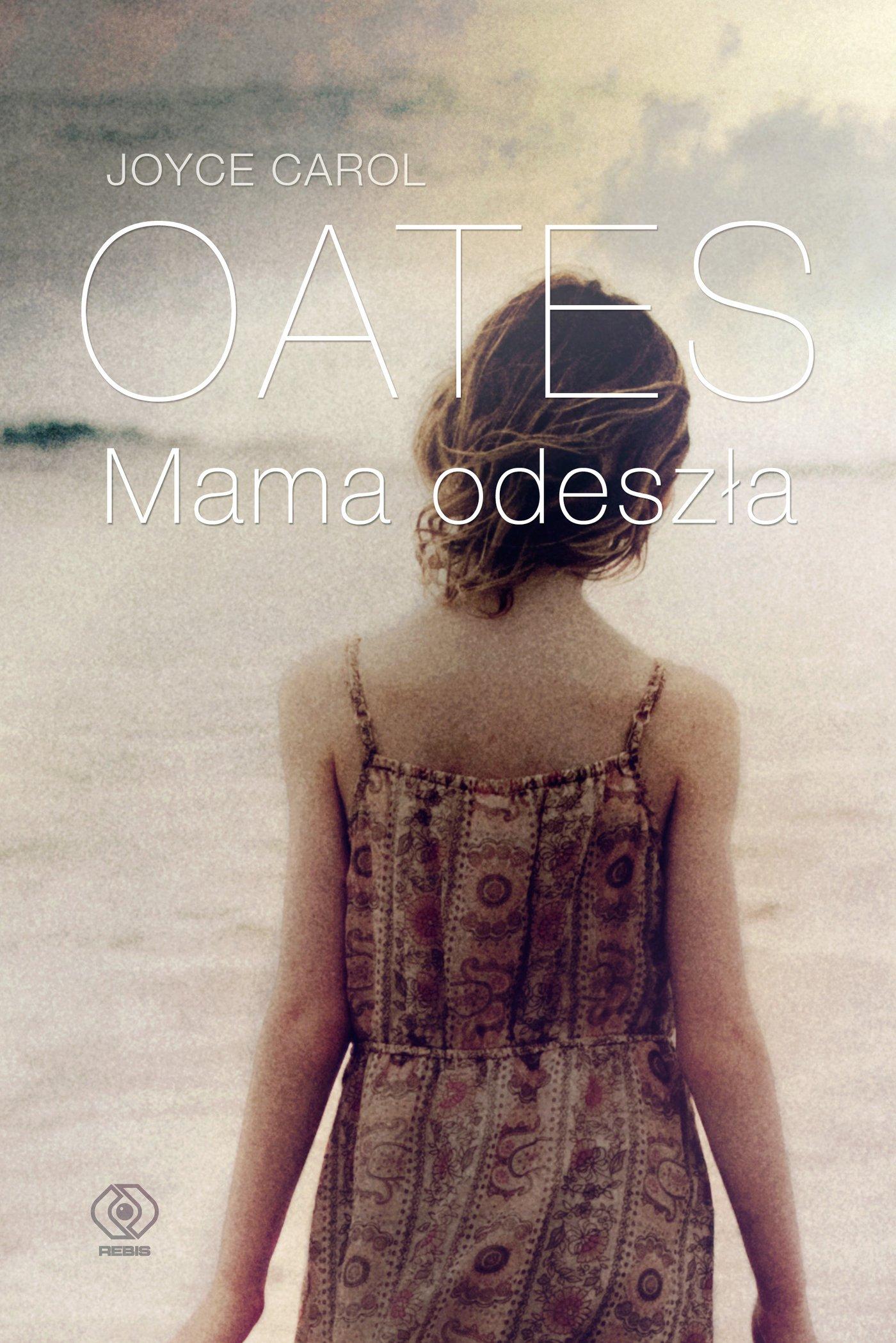 Mama odeszła - Ebook (Książka na Kindle) do pobrania w formacie MOBI