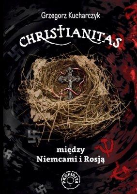 Christianitas między Niemcami i Rosją - Ebook (Książka EPUB) do pobrania w formacie EPUB