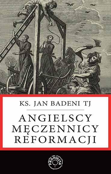 Angielscy męczennicy reformacji - Ebook (Książka EPUB) do pobrania w formacie EPUB