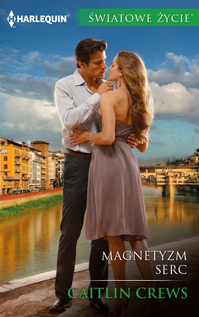 Magnetyzm serc - Ebook (Książka na Kindle) do pobrania w formacie MOBI