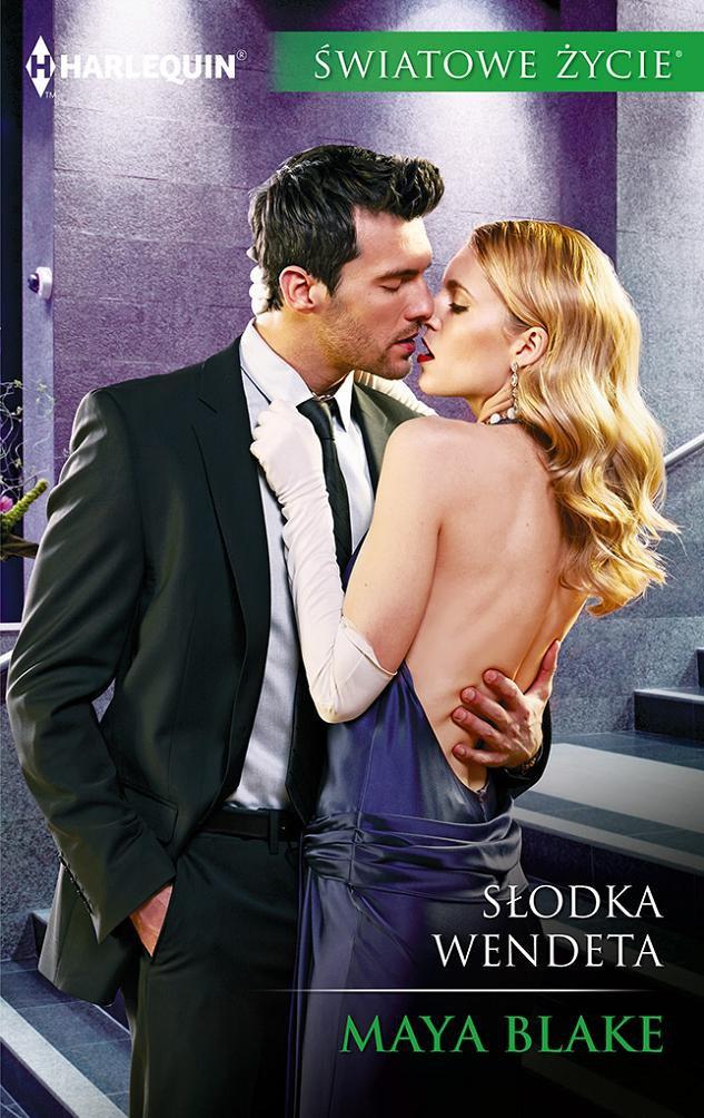 Słodka wendeta - Ebook (Książka na Kindle) do pobrania w formacie MOBI