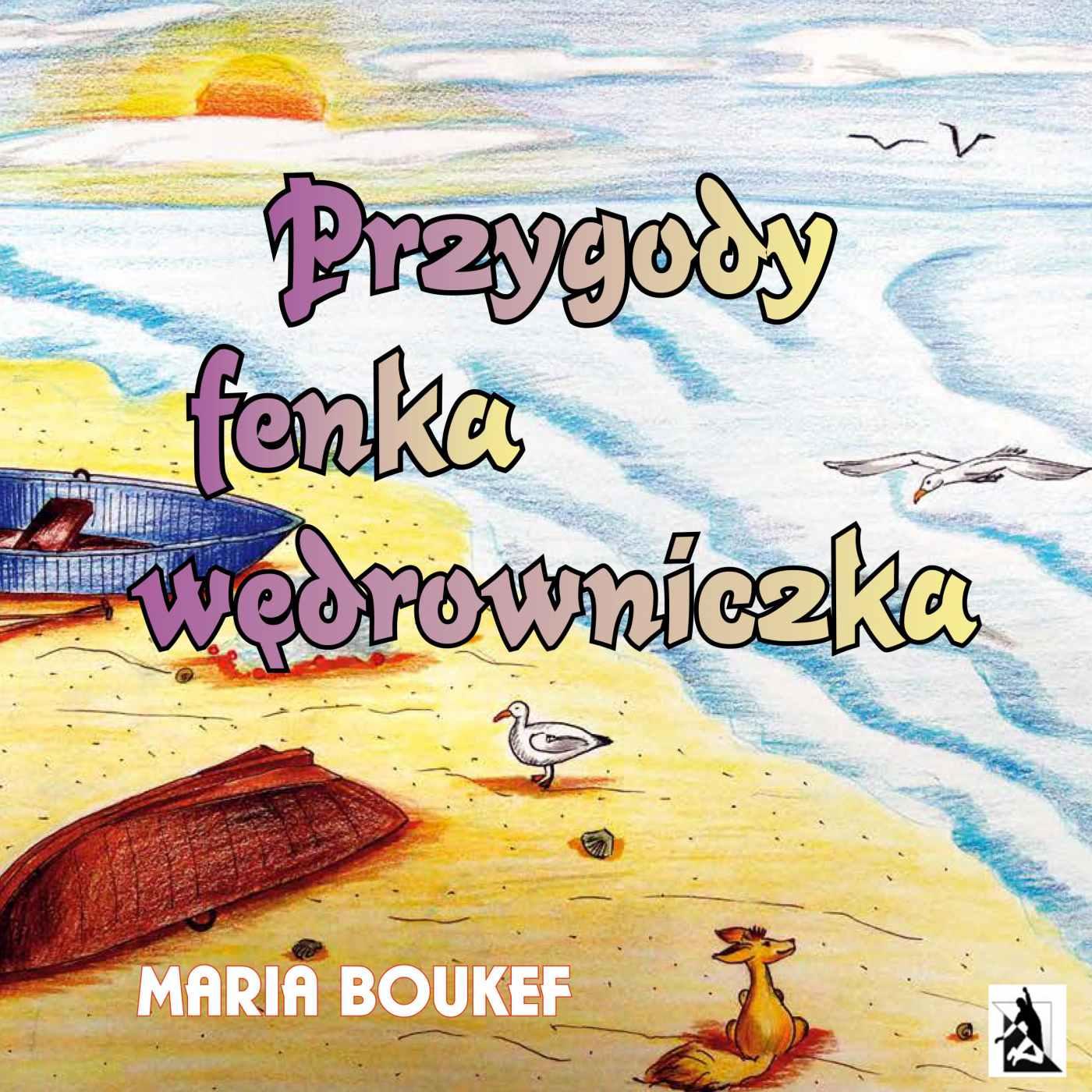Przygody fenka wędrowniczka - Ebook (Książka EPUB) do pobrania w formacie EPUB