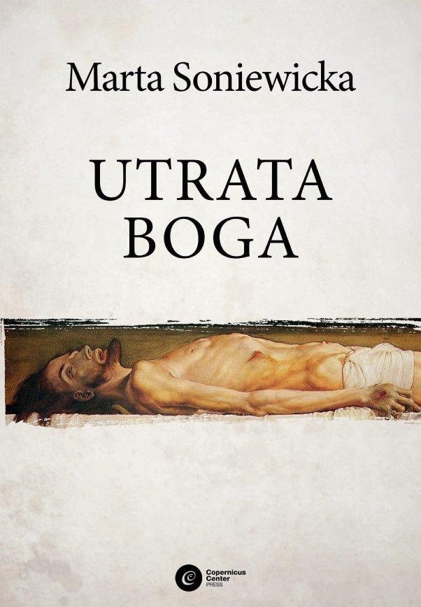 Utrata Boga - Ebook (Książka EPUB) do pobrania w formacie EPUB