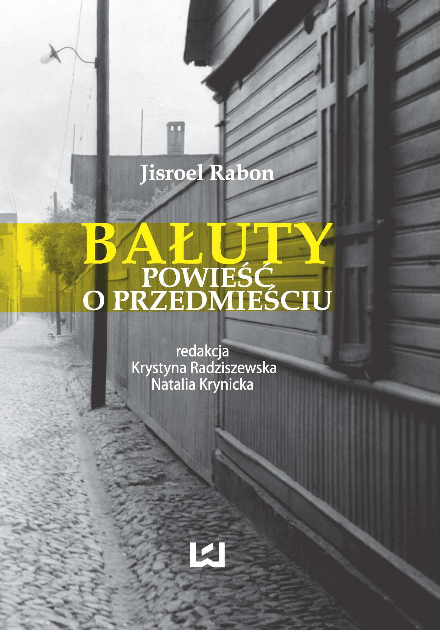 Bałuty. Powieść o przedmieściu - Ebook (Książka PDF) do pobrania w formacie PDF