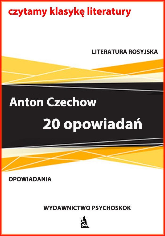 20 opowiadań - Ebook (Książka EPUB) do pobrania w formacie EPUB