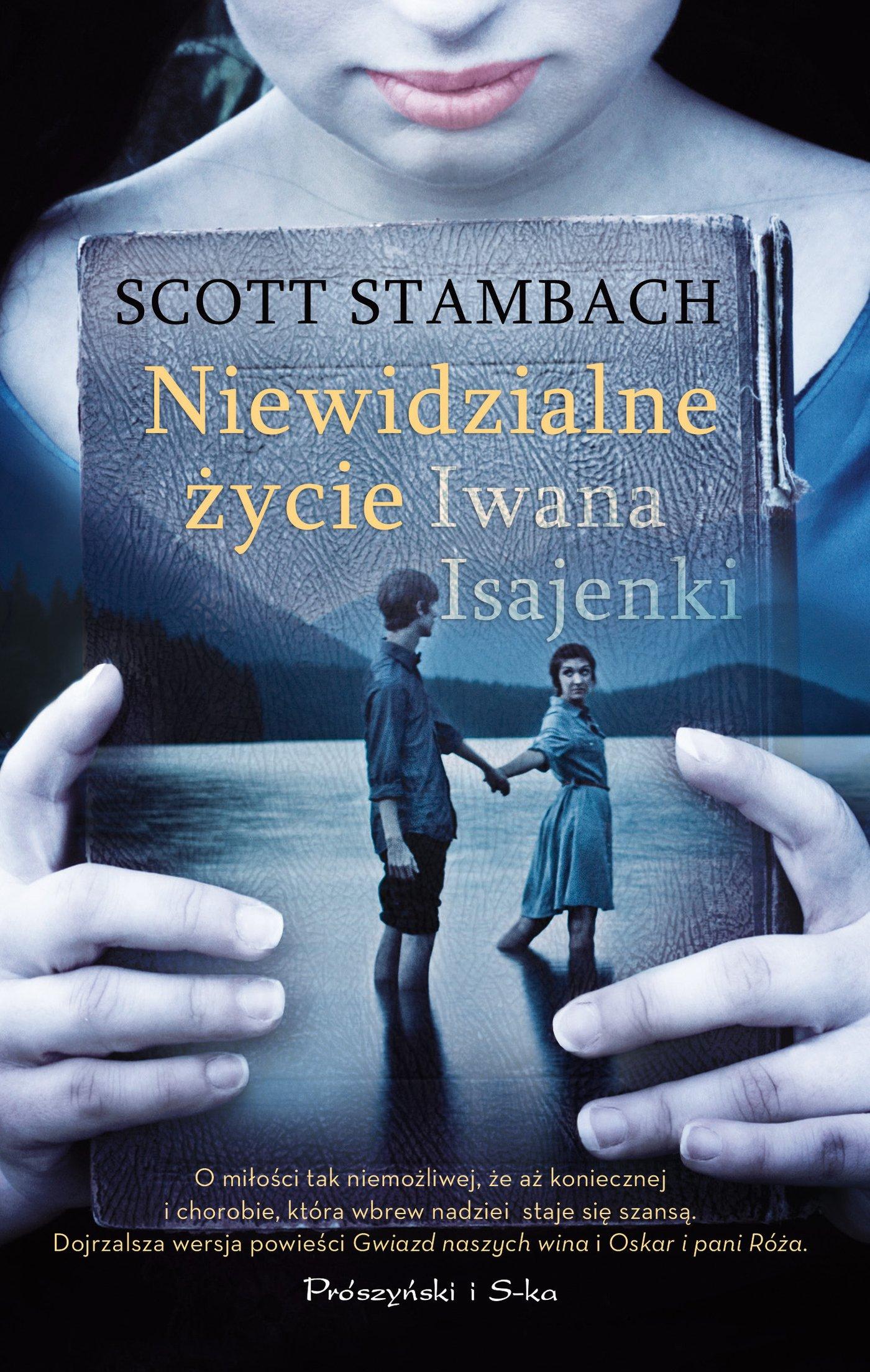 Niewidzialne życie Iwana Isajenki - Ebook (Książka na Kindle) do pobrania w formacie MOBI