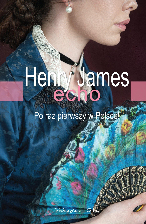 Echo - Ebook (Książka EPUB) do pobrania w formacie EPUB