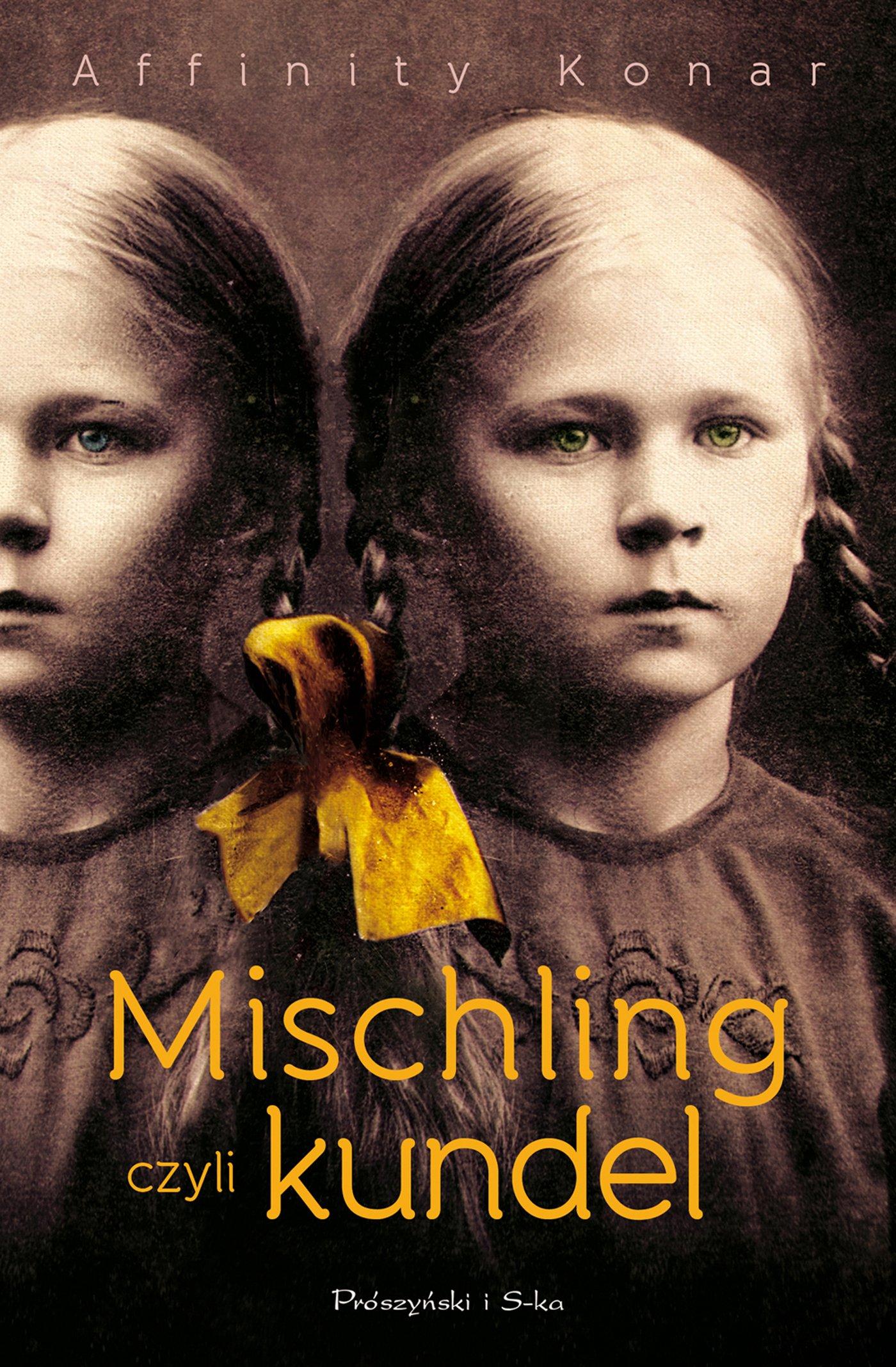 Mischling czyli kundel - Ebook (Książka EPUB) do pobrania w formacie EPUB