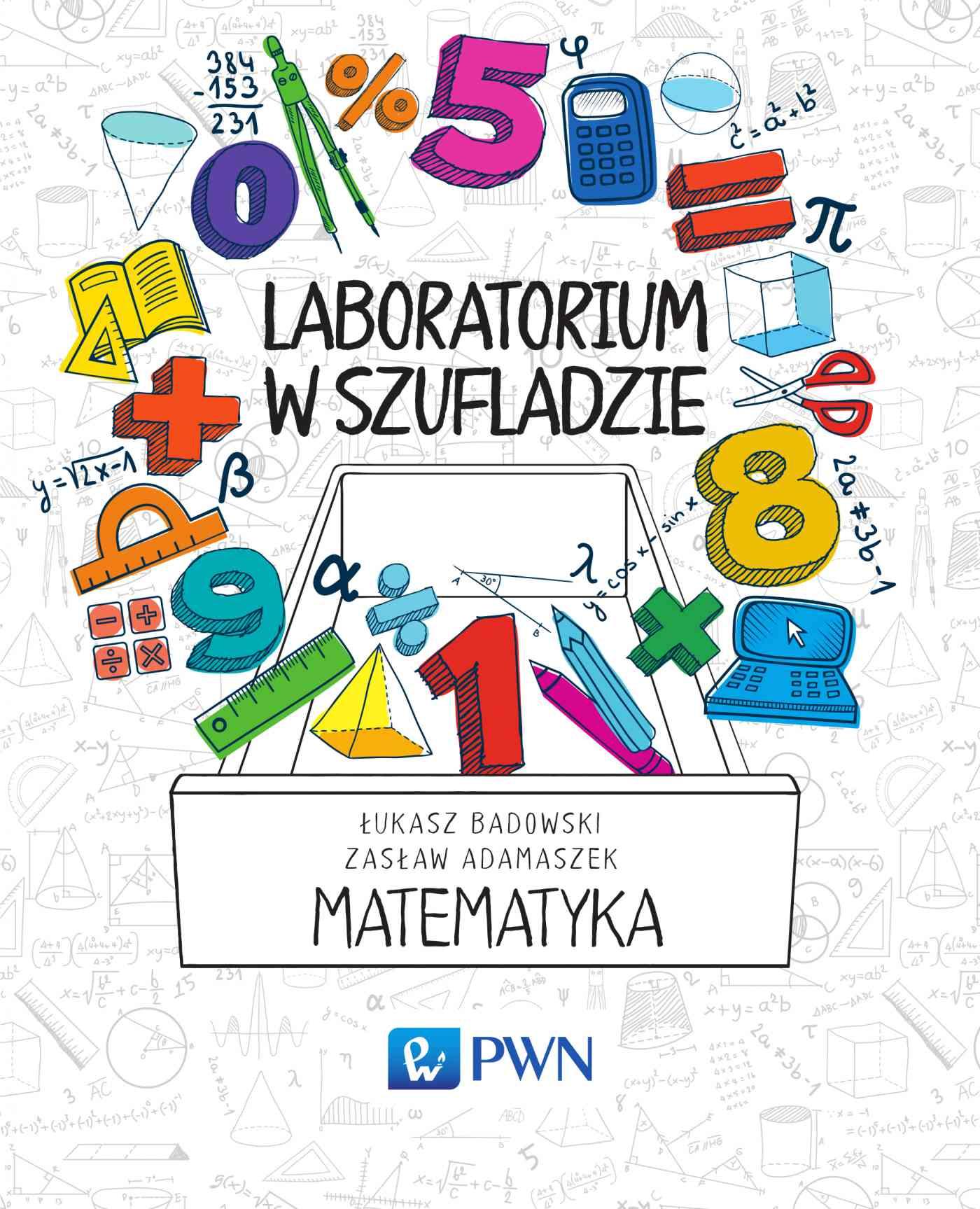 Laboratorium w szufladzie. Matematyka - Ebook (Książka EPUB) do pobrania w formacie EPUB
