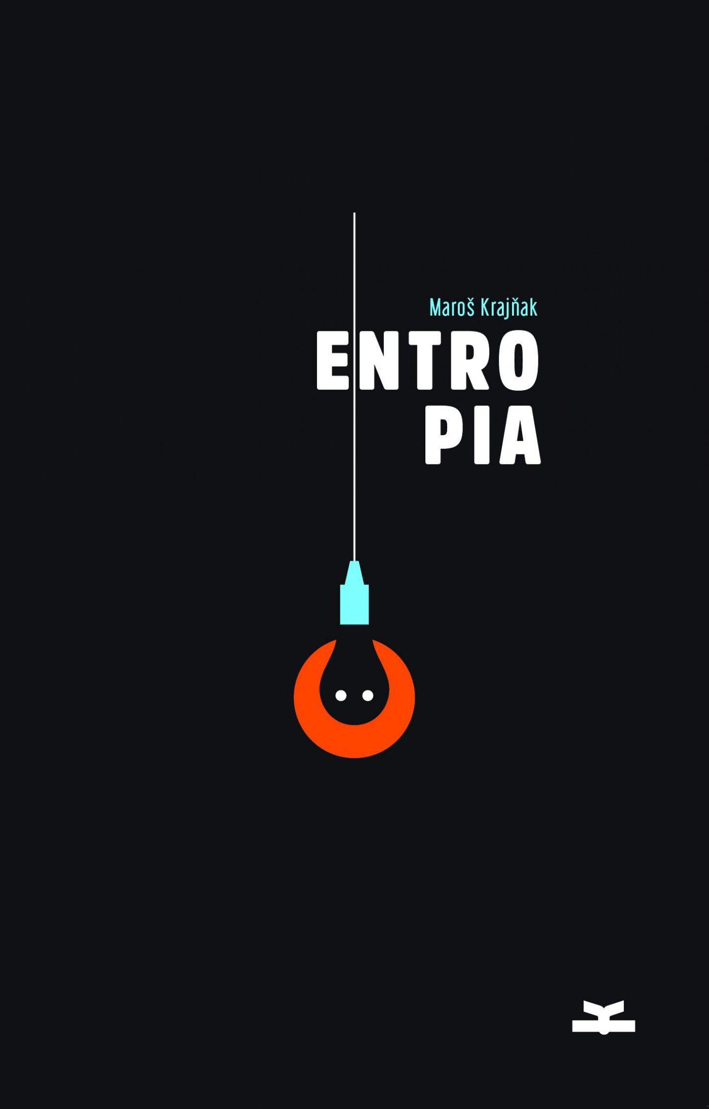 Entropia - Ebook (Książka EPUB) do pobrania w formacie EPUB