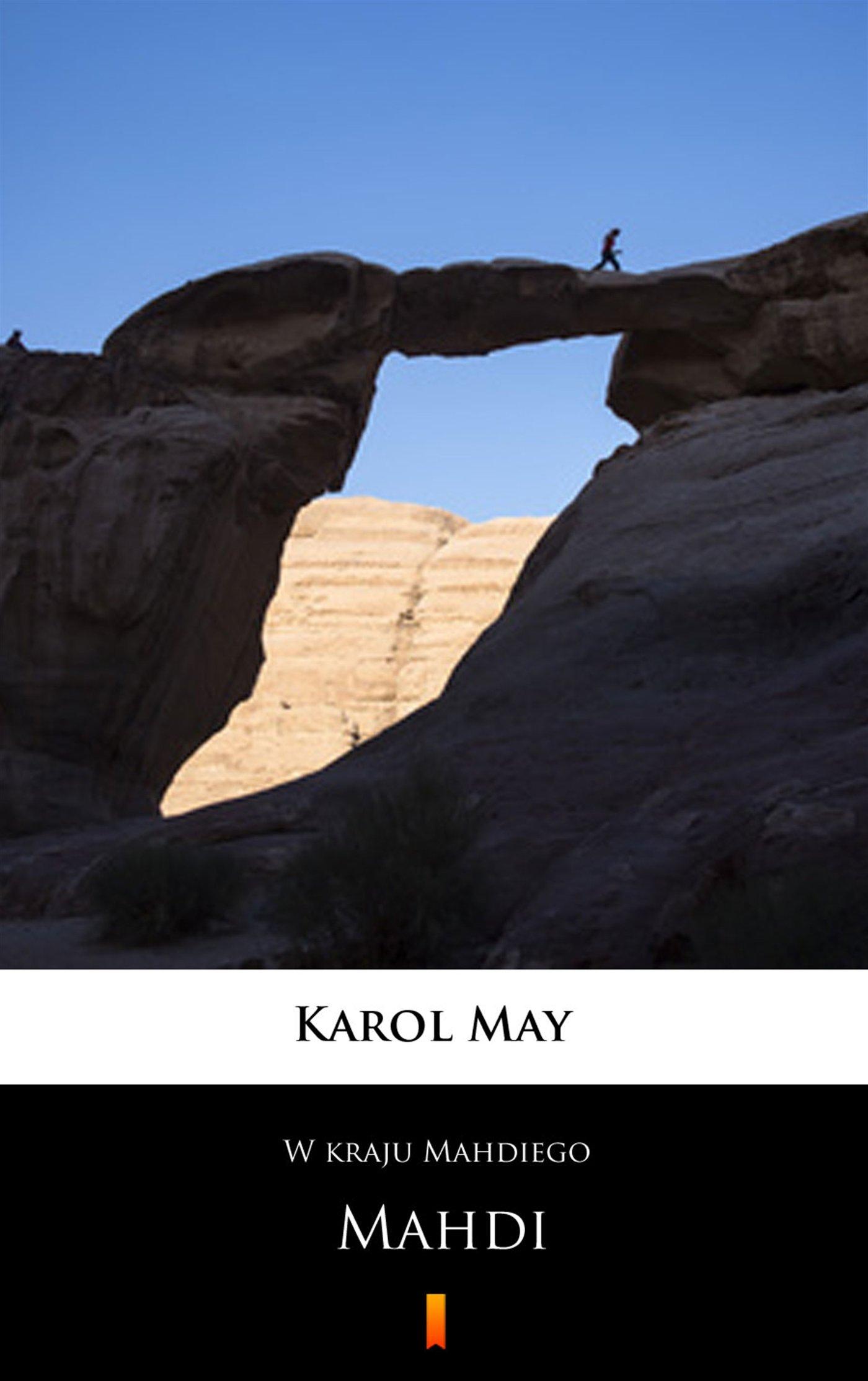 W kraju Mahdiego. Mahdi - Ebook (Książka na Kindle) do pobrania w formacie MOBI