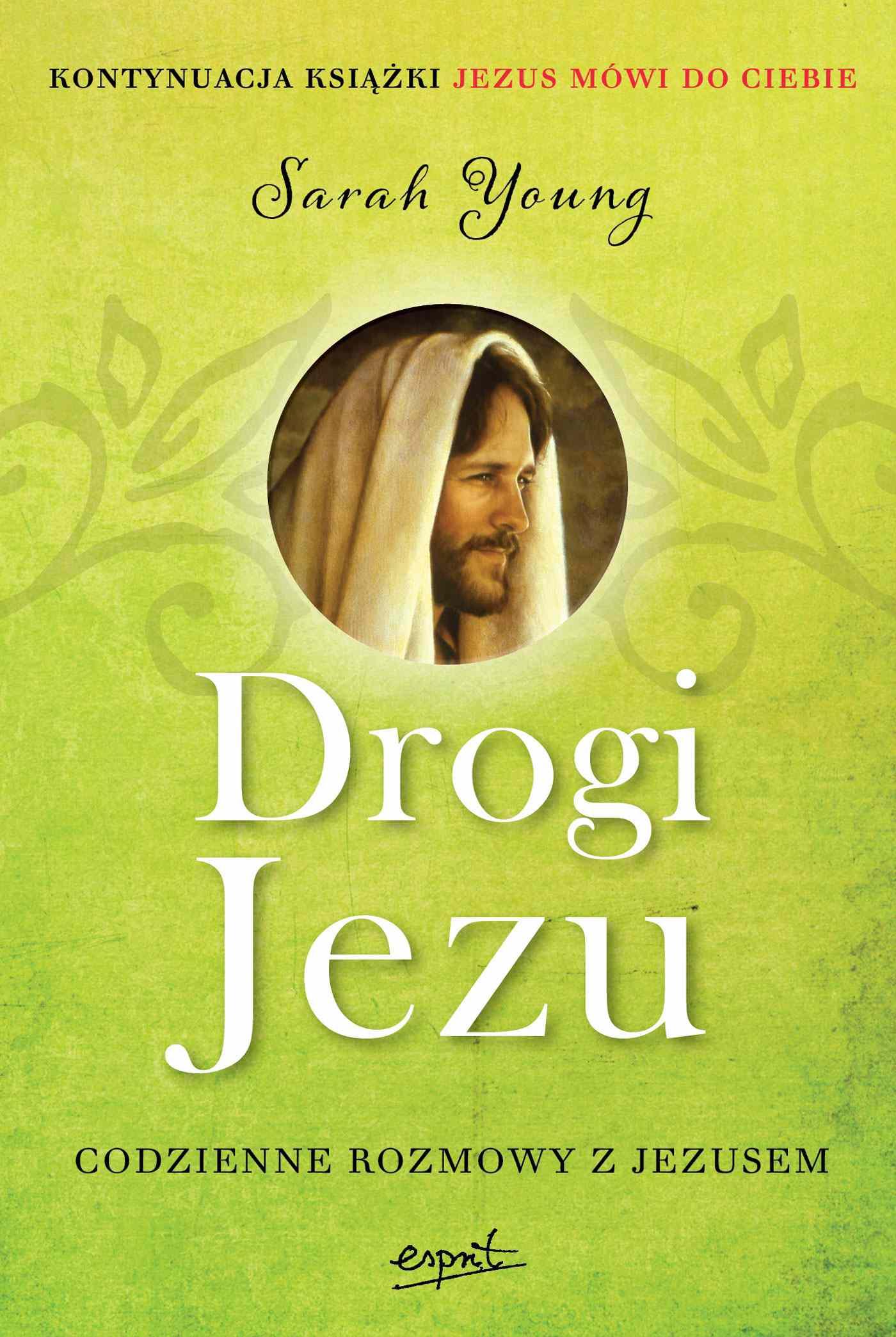 Drogi Jezu - Ebook (Książka EPUB) do pobrania w formacie EPUB