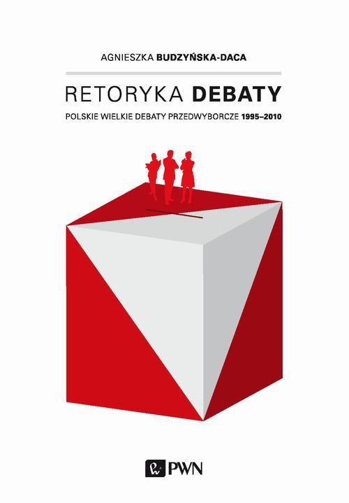 Retoryka debaty - Ebook (Książka EPUB) do pobrania w formacie EPUB